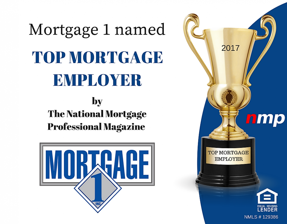 The National Mortgage Professional Magazine