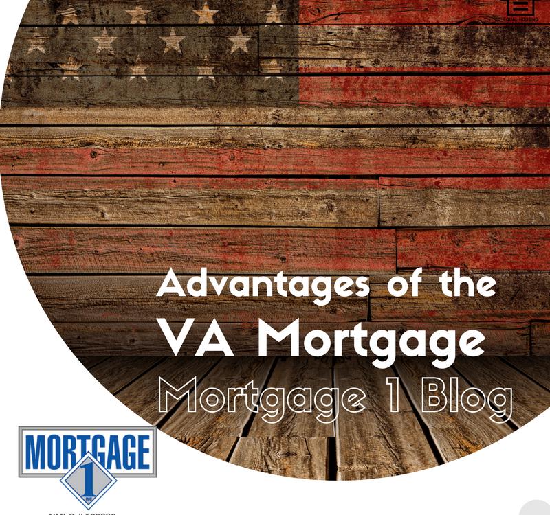 Advantages of VA loans