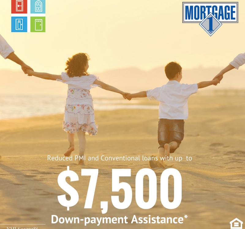 Big News for Michigan home buyers!