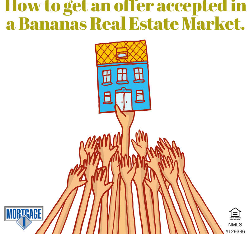 3 Ways to Get Your Home Offer Noticed