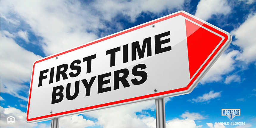 Mortgage 1 specializes in helping first-time home buyers get pre-approved for a mortgage.