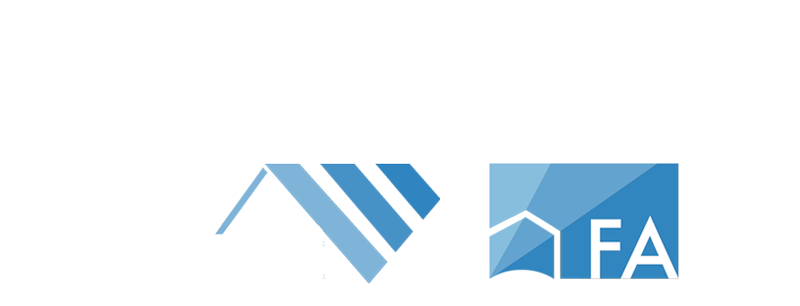 Mortgage One Certified Logo Set