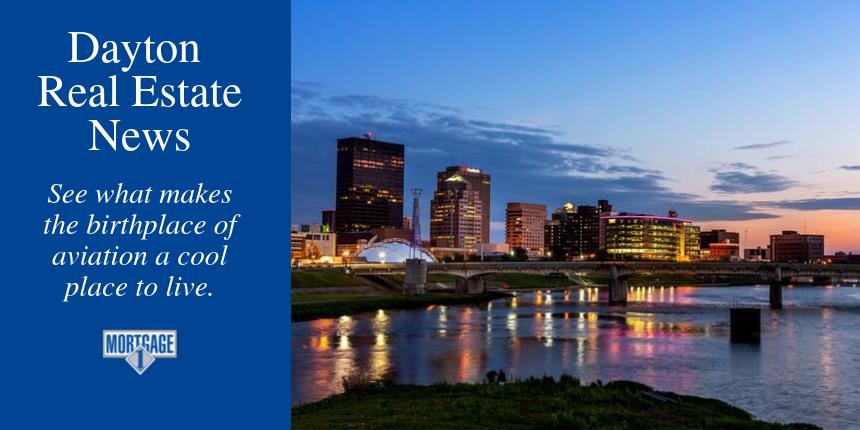 Dayton, Ohio Housing Trends and News